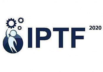 Передовые достижения Центра прогрессивных материалов и аддитивных технологий на международном форуме IPTF