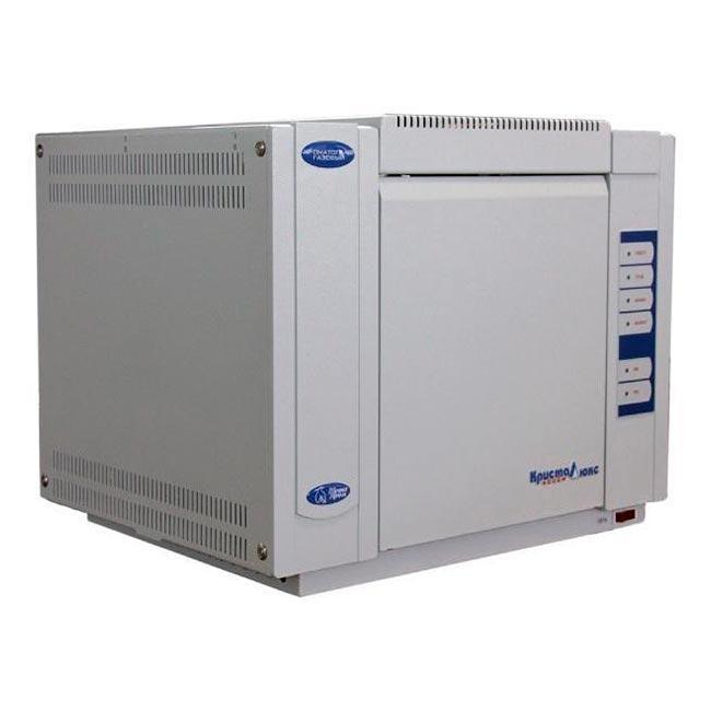 Хроматограф газовый аналитический «Кристаллюкс-4000М»