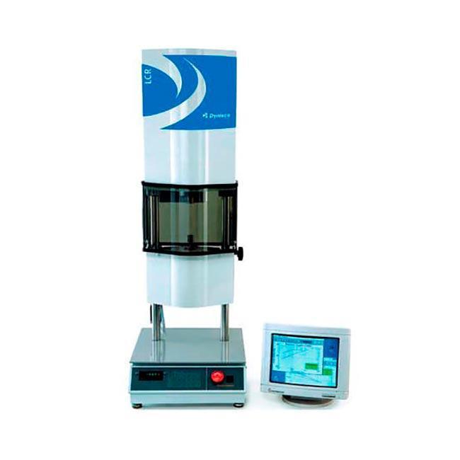 Капиллярный реометр LCR 7000 series