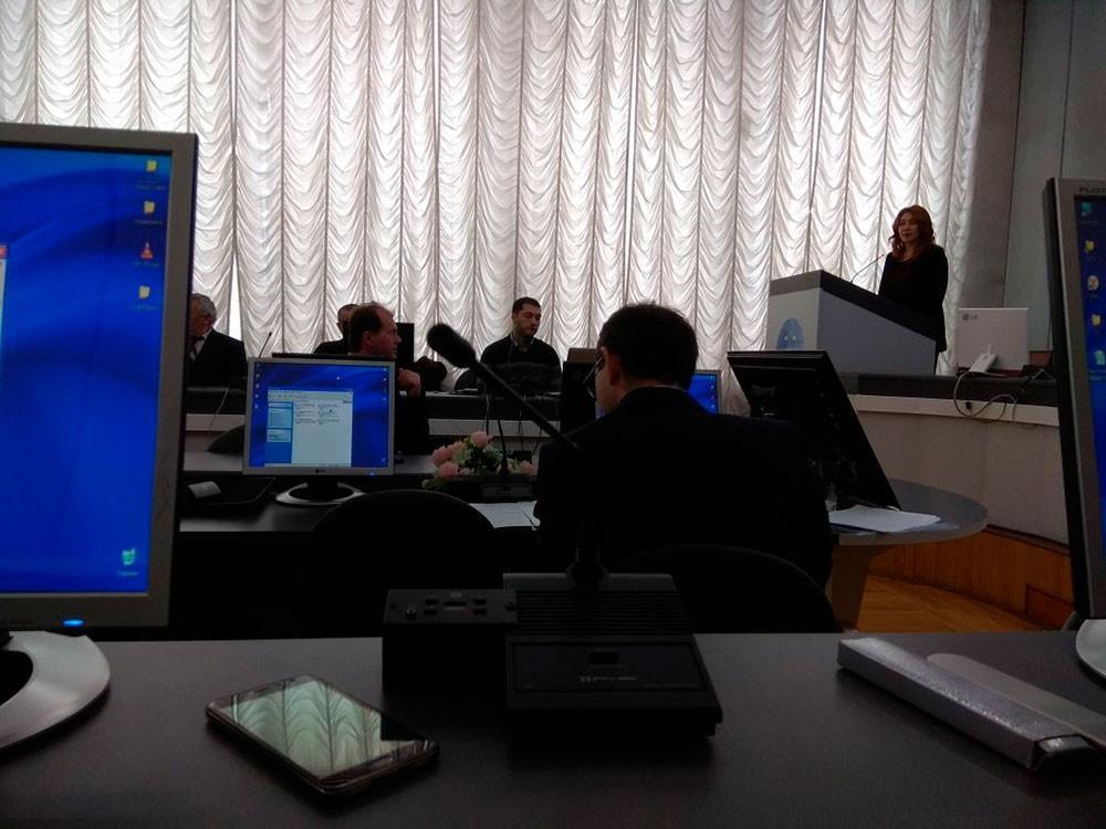 Научно-техническое совещание о результатах выполнения первого этапа проектов по соглашениям № 14.577.21.0240, № 14.577.21.0278