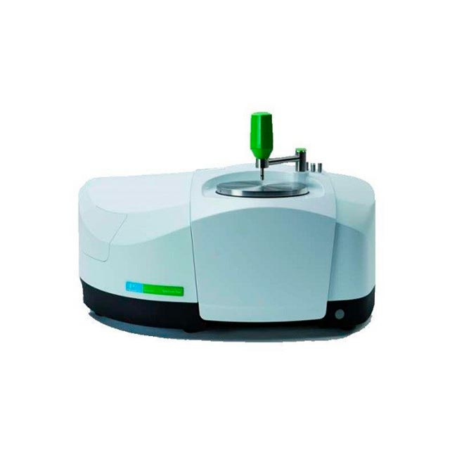 ИК-ФУРЬЕ спектрофотометр SPECTRUM TWO