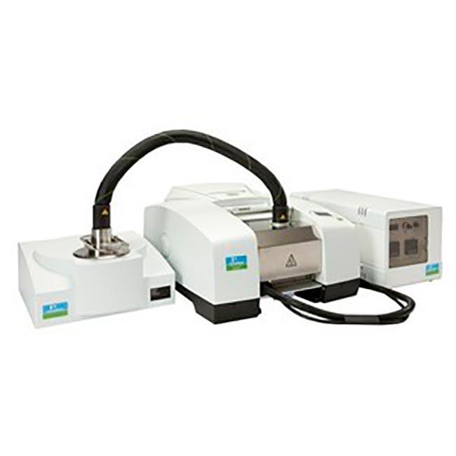 Трансферлайн для переноса газообразных продуктов деструкции TL 8000