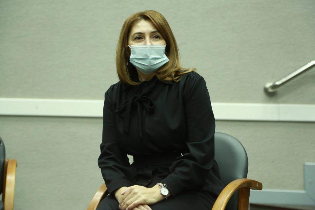 Ученые КБГУ и практикующие врачи договорились о совместной работе